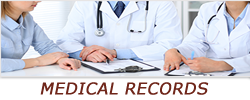 Medical Records Request