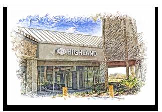 Highland MRI